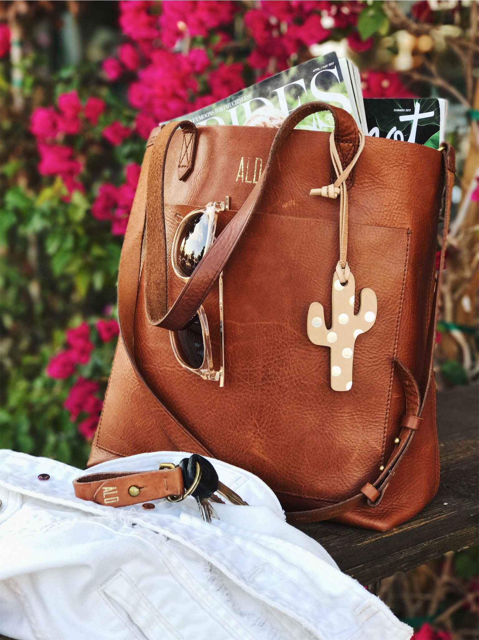 Madewell: The Tote Every Bride Needs – My Something Good